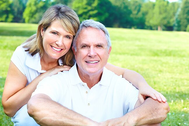 Plainview NE Dentist | Repair Your Smile with Dentures